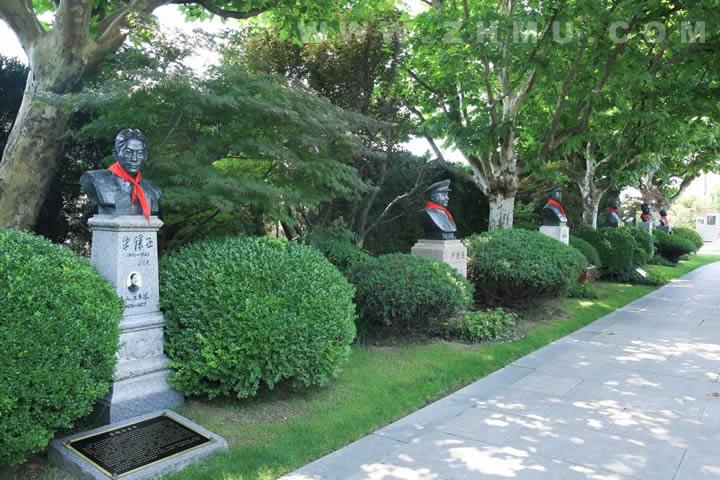 上海福寿园