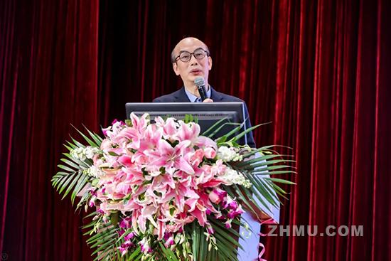 北京大学医学人文学院教授王一方