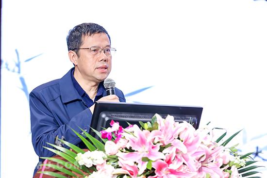 北京大学社会学系教授陆杰华